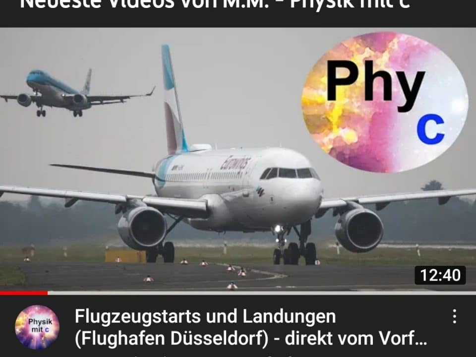 Filmaufnahmen am Airport Düsseldorf